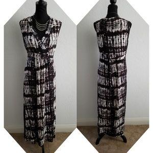 Susan Lawrence Maxi Dress